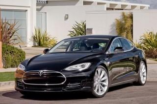 Представлен новый электрокар Tesla D