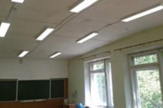 В Астане готовят полный перевод школ на светодиодное освещение