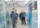 Академгородок Новосибирска станет «светодиодным» центром России