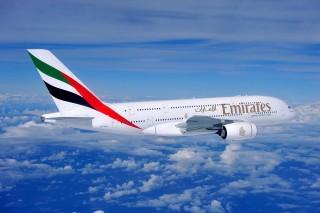 Airline Emirates переработала рекламный баннер в сумки для покупок