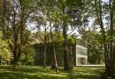 Дом, который производит на 50% больше энергии, чем потребляет
