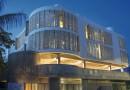 Энергоэффективный бутик-отель в Пуэрто-Рико