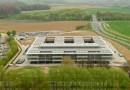 Энергоэффективный офис для бельгийской компании