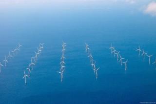 Специализированные турбины для ветряных электростанций