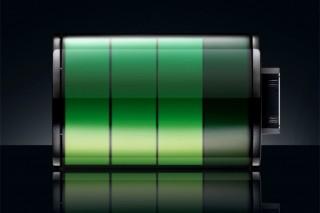 Новые Li-Ion батареи заряжаются до 70 процентов всего за 2 минуты