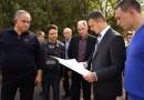 Одесский парк имени Ленинского комсомола ждет масштабное обновление