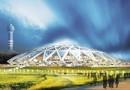 Проект футбольной арены в Самаре удостоился сертификата BREEAM