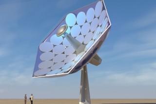 В IBM создали установку для генерации солнечной энергии и опреснения воды