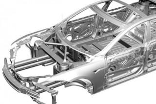Tesla S получил самую высокую оценку при прохождении краш-тестов в Европе