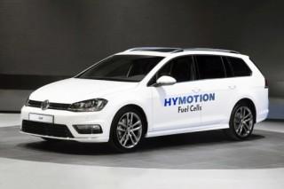 Volkswagen заинтересовался водородомобилями