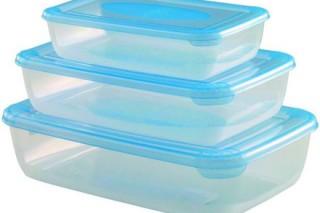 Ученые призывают отказаться от пластиковых контейнеров для еды