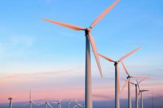 Ветроэнергетика Канады отметила юбилей