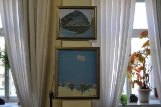 В Одессе прошла арт-премьера «Экология в искусстве»