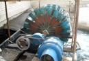 На очистных сооружениях в Томской области запустили уникальную мини-ГЭС