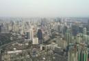 Строительство самого высокого здания в Азии начнут уже в текущем году