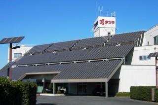 В США создали новый тип солнечных панелей