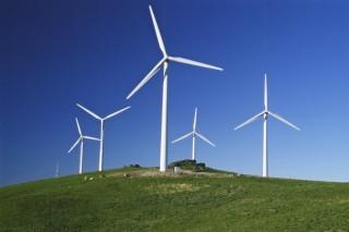 Ветроэнергетика Шотландии покрыла потребности всех домохозяйств страны