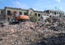 В Индии создали дешевый кирпич из строительных отходов