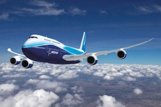Boeing запустил в Китае производство авиационного биотоплива