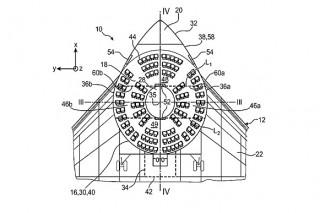 Airbus запатентовал пассажирскую летающую тарелку
