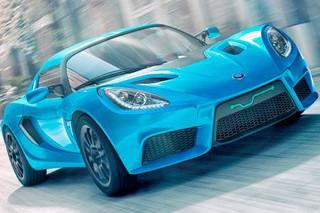 Detroit Electric готовится к серийному выпуску электрического суперкара