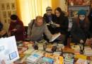 Завтра в Воронеже будут менять макулатуру на книги