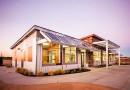 Энергоэффективный эко-образовательный центр для школьников