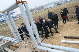 Ситуацию вокруг Щелковских очистных сооружений взял под контроль губернатор Московской области