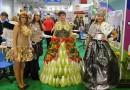 Одежда из мусора и платье из овощей: в Краснодаре завершилась «Радуга талантов»