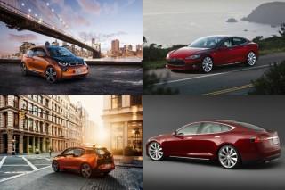 Tesla и BMW планируют обмениваться технологиями