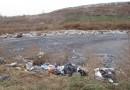 Гигантская свалка в Полтавской области угрожает людям и экологии