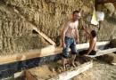 На Южном Урале набирает популярность «соломенное строительство»