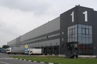 Новый логистический терминал сети «Ашан» снизил энергопотребление компании на 1,4 млн кВт/ч в год