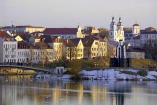 19 декабря в Минске стало самым теплым днем за последние 34 года