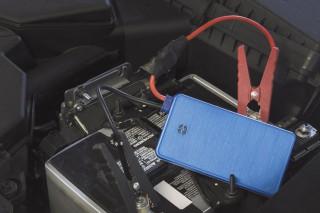 АвтоСтарт для автомобиля с возможностью зарядки гаджетов