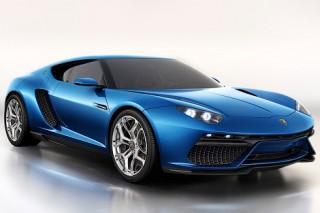 Без дешевых и компактных батарей выпускать супергибрид в Lamborghini не намерены