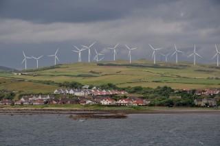 Лидеры в области ветроэнергетики и их действия в сложные годы