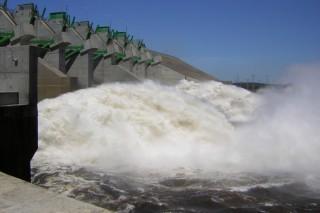 Приливные электростанции — будущее гидроэнергетики