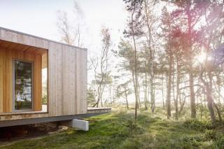 Летний дом со «скандинавским ДНК»