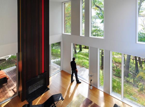 """Redaction House: яркий фасад и """"зеленые"""" технологии"""