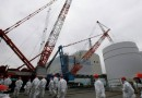 Российские специалисты очистят радиоактивную воду на Фукусиме-1
