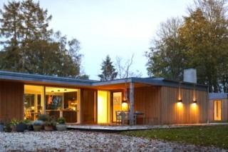 В Дании построили экодом, питающийся геотермальной энергией