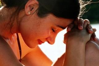 Ученые нашли причины частых слез у женщин