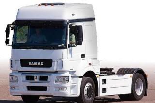 Гибридный грузовик от КАМАЗа: инновации без перспективы