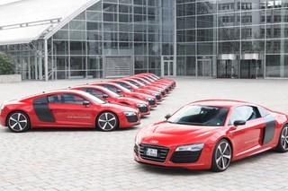 Audi подтвердила разработку двух электрокаров