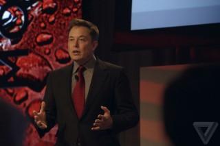 Илон Маск считает топливные ячейки на водороде опасной технологией