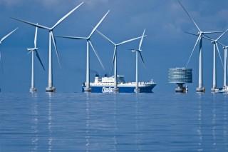 Основные технические характеристики оффшорных ветровых электростанций