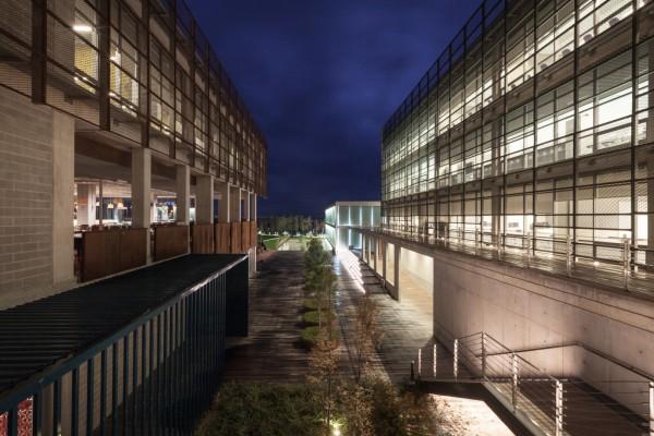 Морской университет Пири-реис