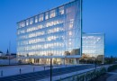 Самый «зеленый» сити-холл в Швеции