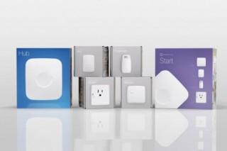 На выставке CES 2015 компания Samsung показала устройство SmartThings для «умного» дома